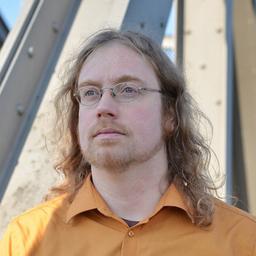 Jens Liebau's profile picture