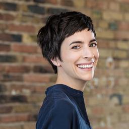 Sarah Steffen - Anything Agile - Beratung & Projekte - Frankfurt