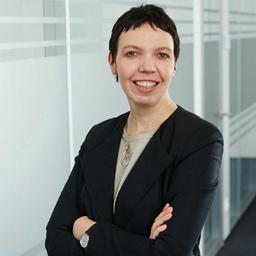 Judith Hoffmann - Samsung Electronics GmbH - Schwalbach im Taunus