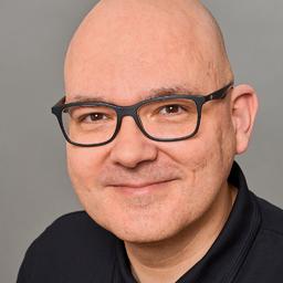 Dr. Martin Eichhorn