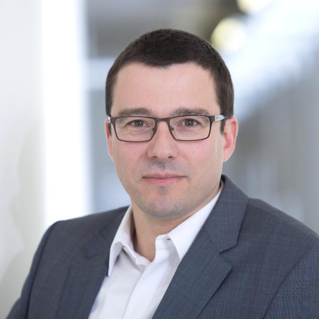 Dr. Thomas Buchegger's profile picture