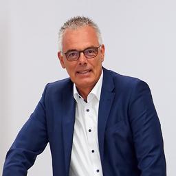 Dipl.-Ing. Torsten Chudobba - T-Systems International GmbH - Hamburg