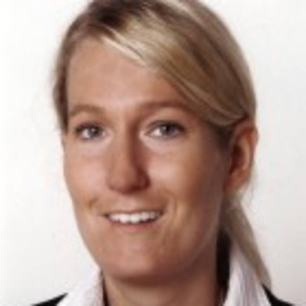 Kerstin Bensch's profile picture