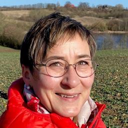 Stefanie Mahnke