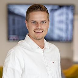 Marc Albrecht's profile picture