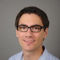 Tobias Fischbach's profile picture