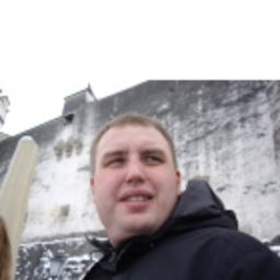 Stefan Gräml's profile picture