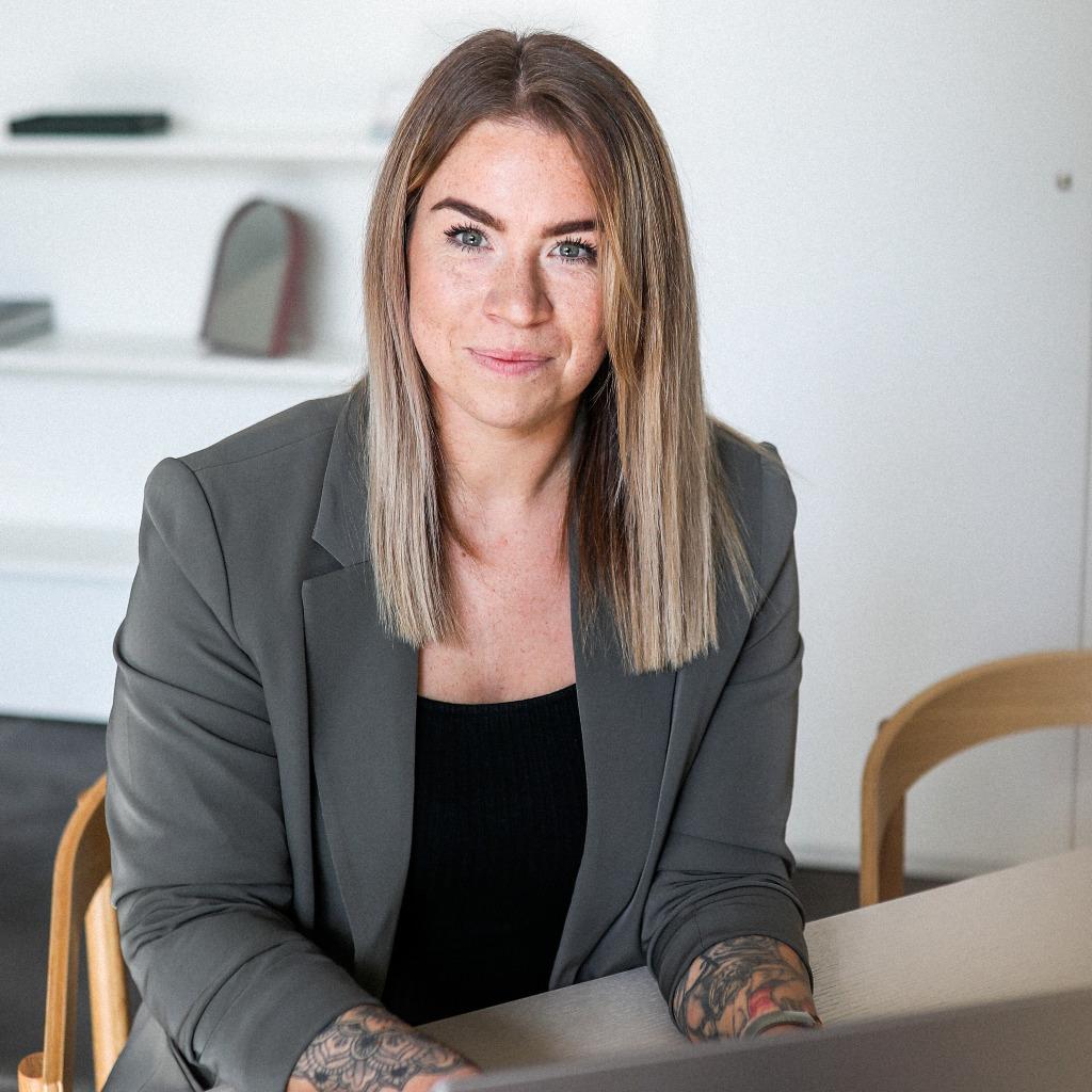 Madeleine Zimmer's profile picture