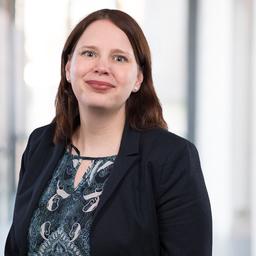 Melanie Freimut - MACH AG - Münster