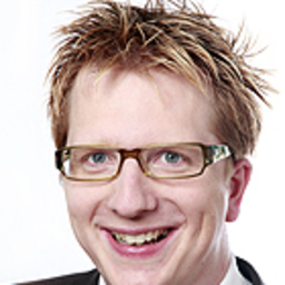 Henning Krause - Net at Work GmbH - Herford