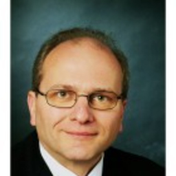Michael Thamerus - Thamerus Unternehmensberatung - Geesthacht