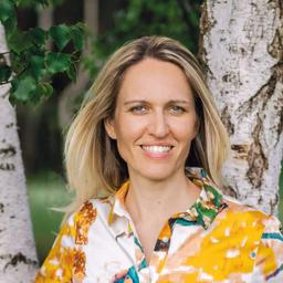 Ines Birkholz - J.P. Morgan Asset Management - Frankfurt