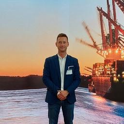 Gerrit Beimdiek's profile picture