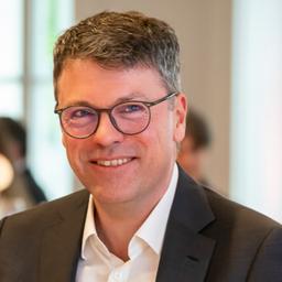 Thomas Matena - Buhl Data Service GmbH - Neunkirchen