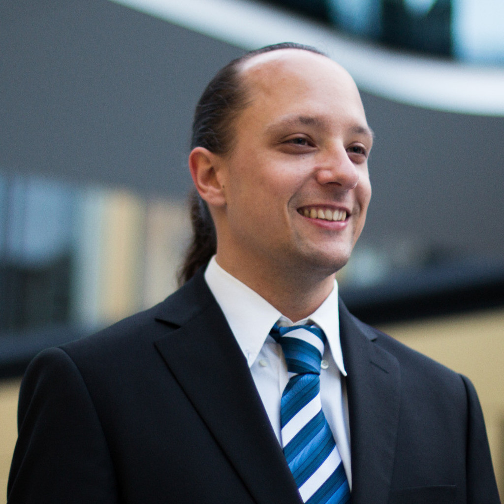 Florian Schemmann's profile picture