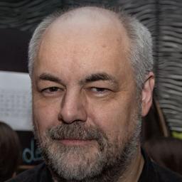 Ulrich Buhr's profile picture