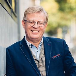 Klaus Jürgen Brill
