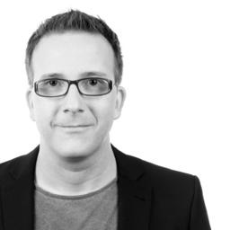 Daniel Rupp - BARTENBACH AG - Mainz