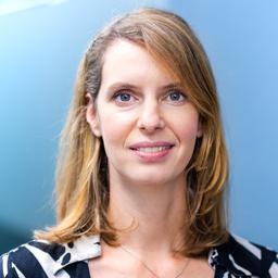Susanne Oppermann - Sopra Steria Consulting - Hamburg