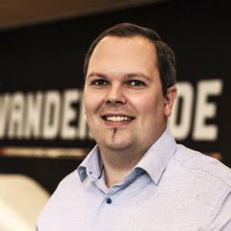 Matthias Lenkeit - Vanderlande Industries GmbH - Mönchengladbach