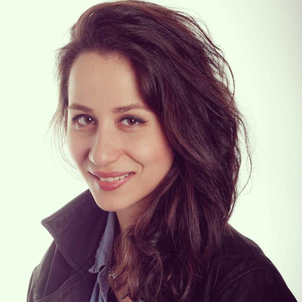 Zdravka Barzakova's profile picture