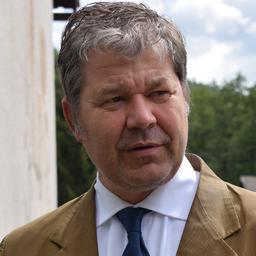 Bernd Osiander