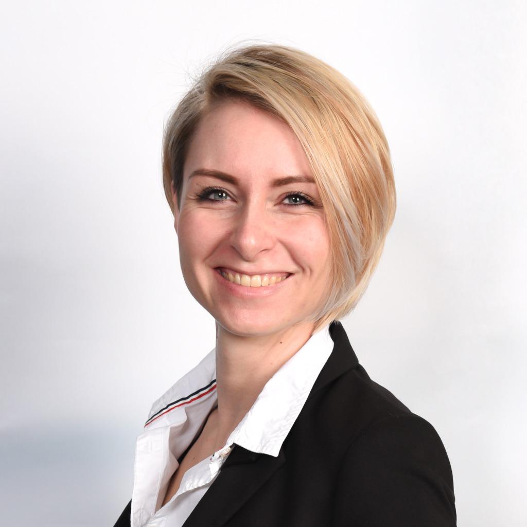 Stefanie Rocktäschel's profile picture