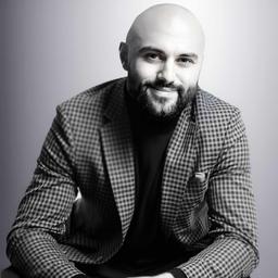 Mag. Gio Kevanishvili