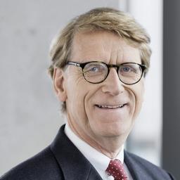 Dr Peter K. Wessmann - INVERTO GmbH - Unternehmensberatung für Einkauf & SCM - Köln