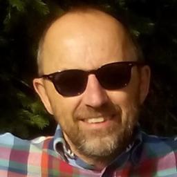 Wilhelm Julian Gruber - pns group interational - Salzburg