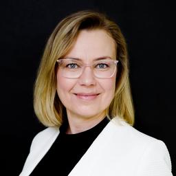 Jenny Gruner - Hapag-Lloyd AG - Hamburg