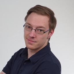 Fabian Serwitzki's profile picture