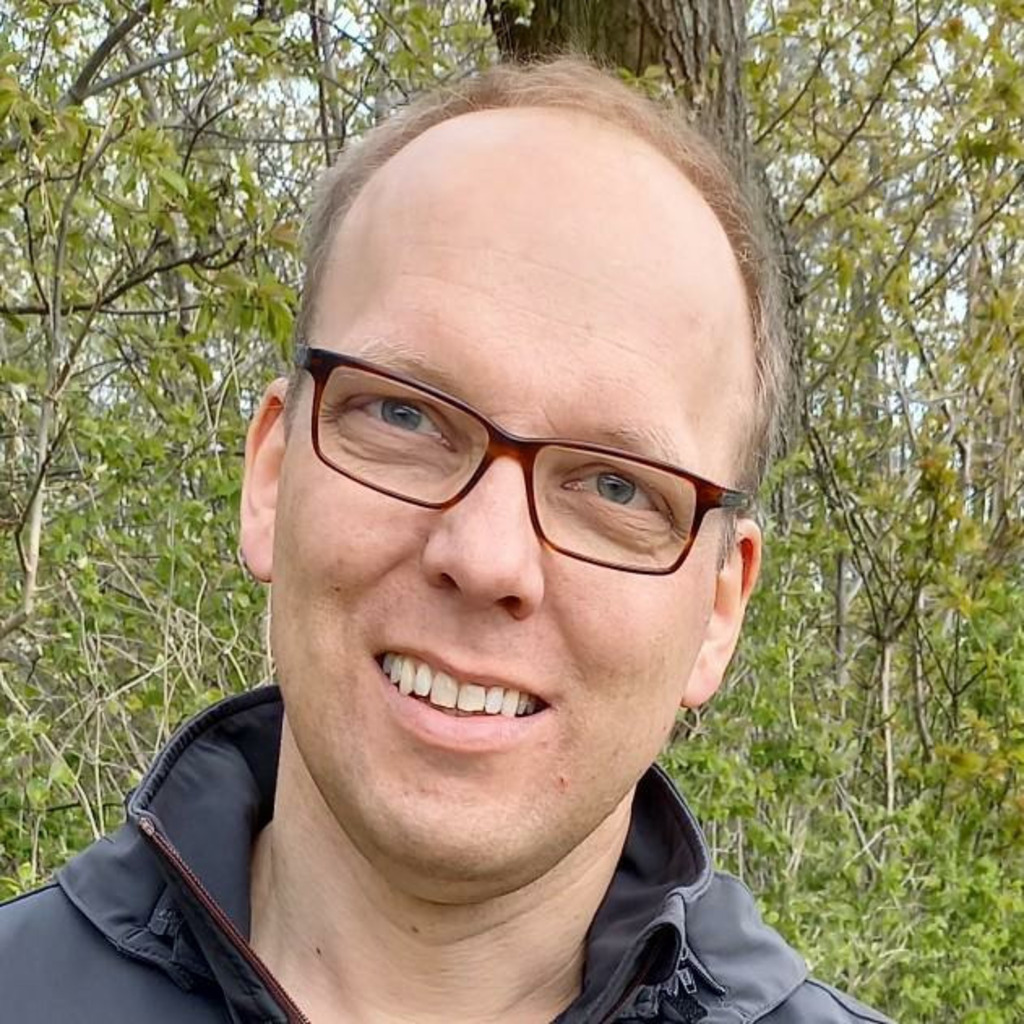 Ralf Beckamp's profile picture