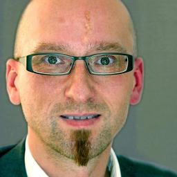 Diakon Martin Eickhoff-Drexel - Pilgerruh   Media 3 _ Kommunikationsberatung - Bielefeld
