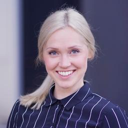 Viviane Hähne's profile picture