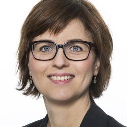 Dr. Sabine Dethof - Heuking Kühn Lüer Wojtek - Düsseldorf