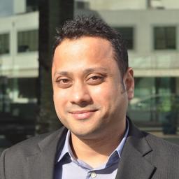 Rahul Maheshka's profile picture