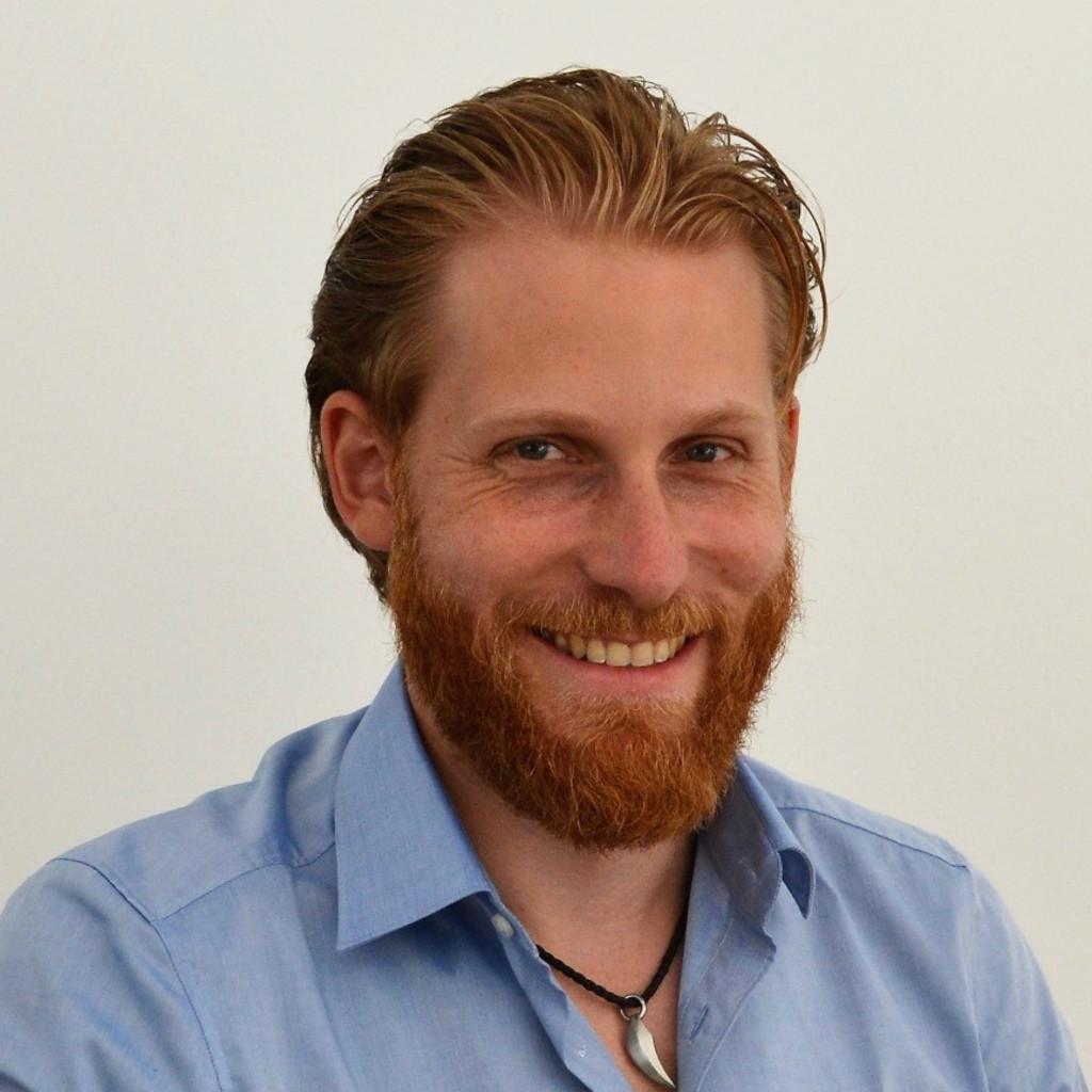 Niklas Burghardt's profile picture