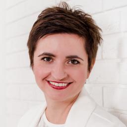 Mag. Martina Ehrendorfer