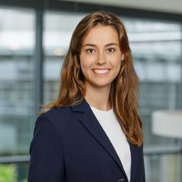 Michelle Alscher's profile picture