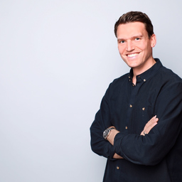Sebastian Dominik Kusch - H & M Hennes & Mauritz B.V. & Co. KG - Hamburg