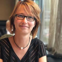 Stephanie Adler - Robert Bosch LLC North America - Stuttgart