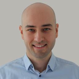 Emir Rencber - SV Informatik GmbH