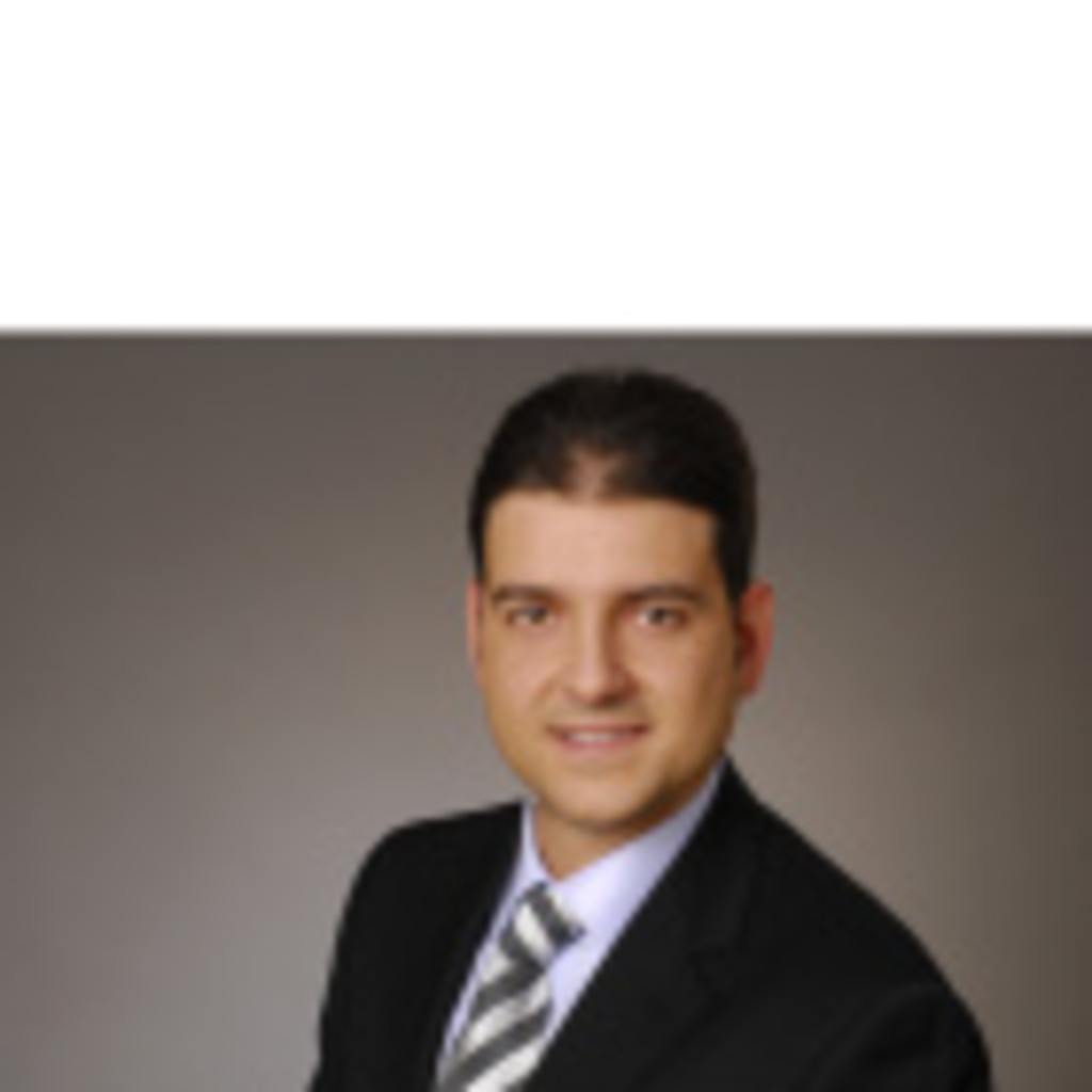 Dr. Ivan Andreev's profile picture