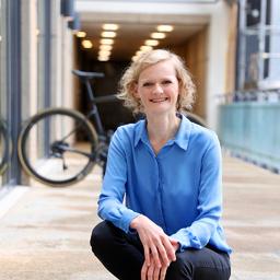 Anneke Mau