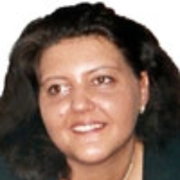 Nicole Mayer's profile picture