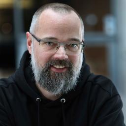 Rüdiger Marwein - HUGO BOSS AG - Metzingen