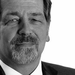 Rolf Berzau - Sopra Steria Consulting - Köln