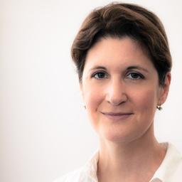 Natalie Zimmermann - .dotkomm GmbH - Köln