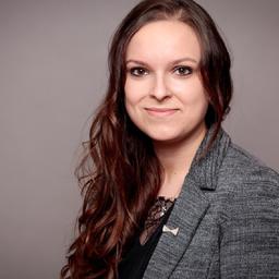 Weronika Pischniok - contec GmbH - Bochum